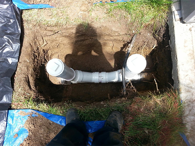 Sewer lines - ProActive Sewer and Drain - Denver
