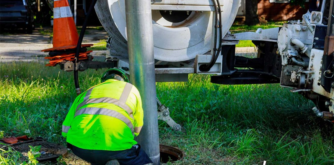 Ten Reasons for Running a Sewer Lines Inspection Before Spring